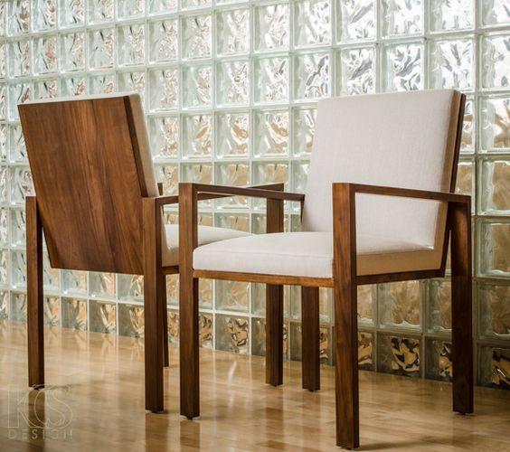 Sillas de madera comedor sillas pinterest for Buscar sillas de comedor