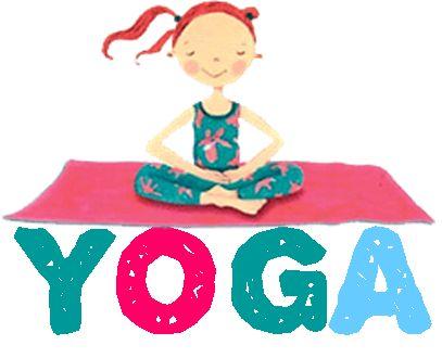 activités yoga pour les petits