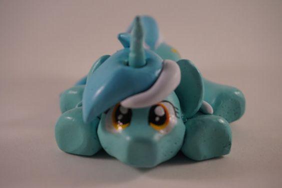 Custom Lyra ragdoll Figure, original sculpt, MLP FiM, MlP Oc, MlP, Lyra Heartstrings, art doll, Friendship is Magic, Unicorn, My Little Pony