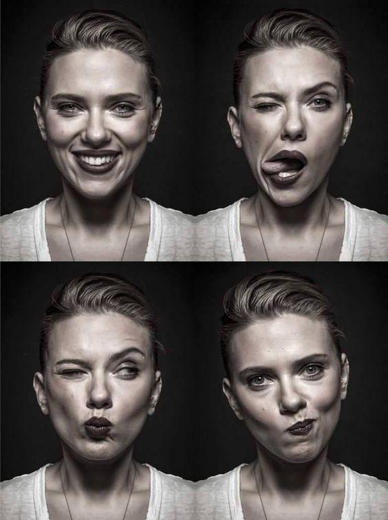 Hot, Hotter, Scarlett Johansson