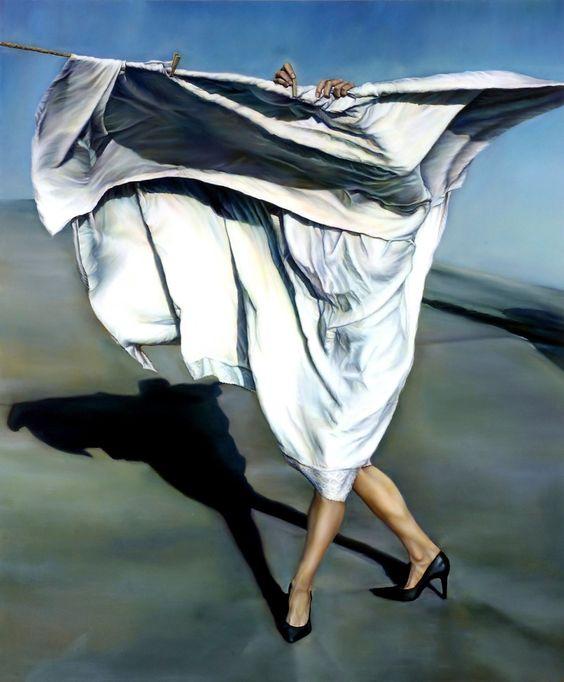 Paintings byAna Theresa Fernandez