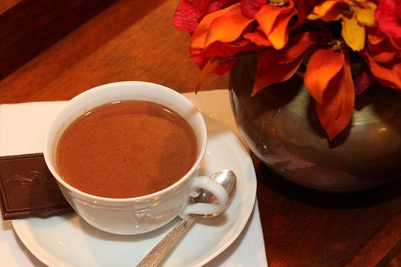 Belgian Hot Chocolate | Yum!!! | Pinterest | Chocolate Recipes, Hot ...