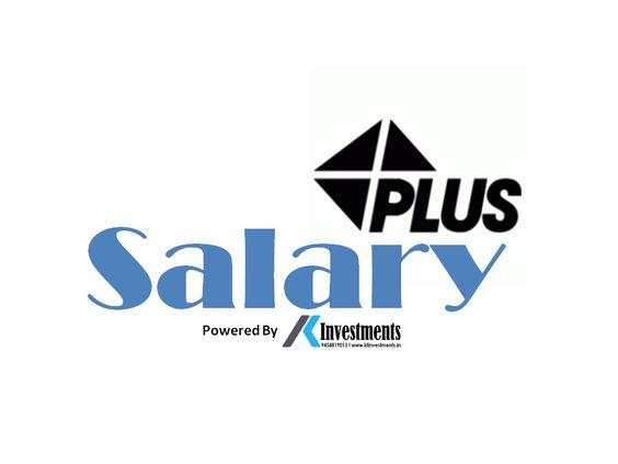 salaryplus kfinvestments