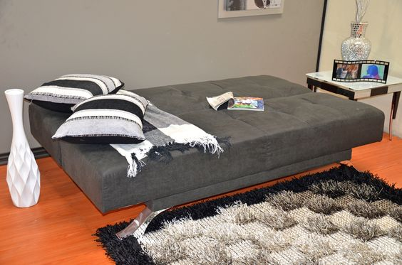 Sienna Sleeper Couch - Discount Decor - cheap mattresses, affordable lounge suites