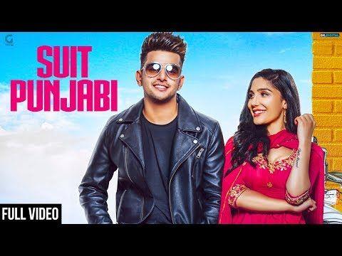 Suit Punjabi Jass Manak Official Video Satti Dhillon New Songs 2018 Gk Digital Geet Mp3 Youtube Songs Old Bollywood Movies Punjabi Models