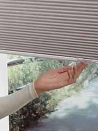 Exclusive Offer on Hunter Douglas Upgrade - cordless lift shades