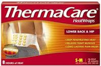 Free ThermaCare Heat Wraps at CVS! (After ExtraBucks)