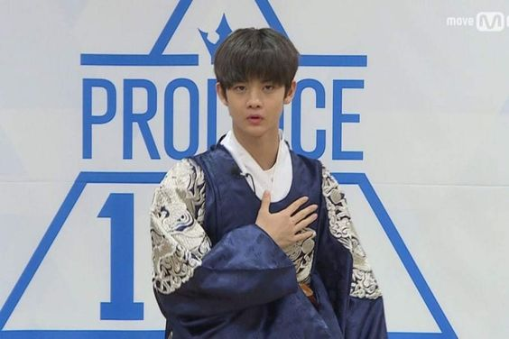 """Bae Jin Young's """"Produce 101"""" PR Video Becomes First To Reach 10 Million Views"""