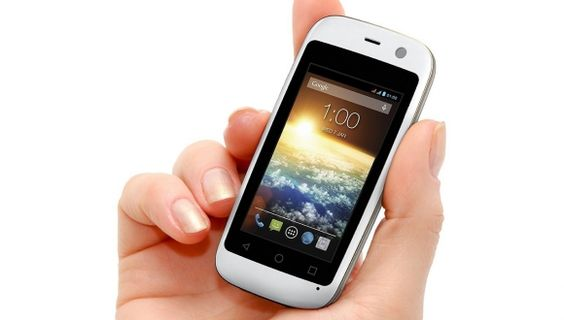 Posh Mobile Micro X Akıllı Telefon