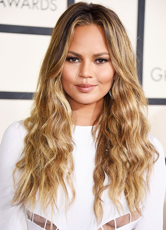 The+15+Best+Long+Haircuts+for+EVERY+Type+of+Texture+via+@ByrdieBeautyUK