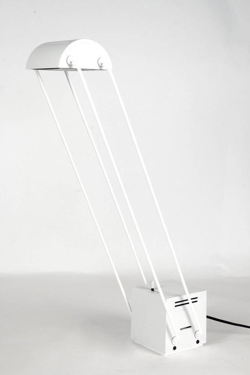 Stilnovo Desk Lamp By Asahara Shigeaki Model Tokyo 1980 Desk Lamp Lamp Stilnovo