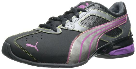 PUMA Womens Tazon 5 CrossTraining Shoes