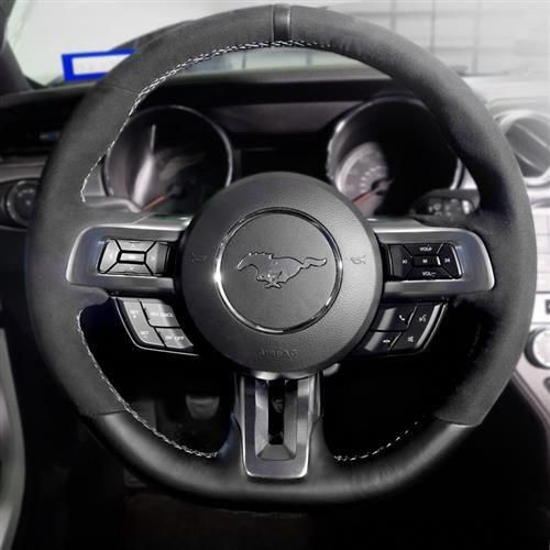 Ford Mustang Shelby Gt350 Steering Wheel 15 16