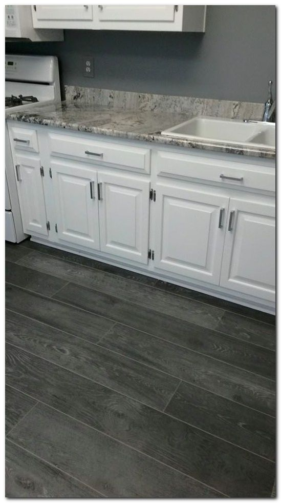 Choose Simple Laminate Flooring In Kitchen And 50 Ideas The Urban Interior Laminate Flooring In Kitchen Grey Kitchen Floor Laminate Kitchen