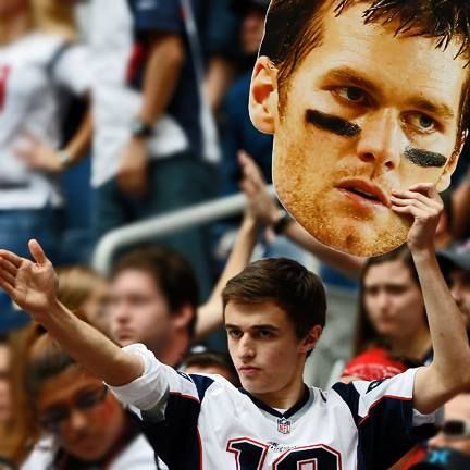"""""""It's August...Football is close!"""" --Tom Brady Posted 08/01/2014 via TB12's Facebook Fan Page <3"""