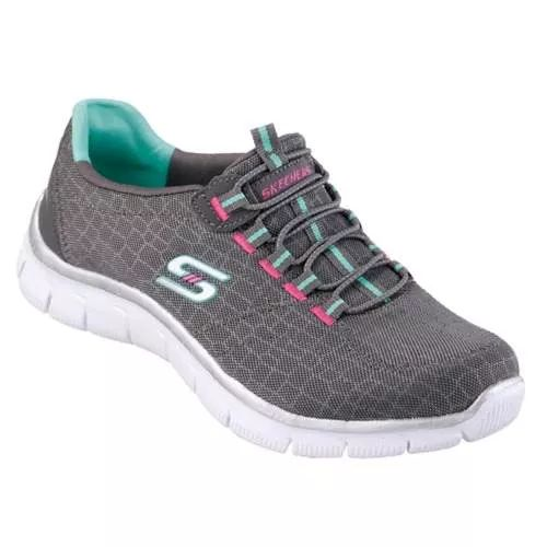 zapatos skechers de dama 2017 xl