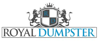 Royal Dumpster provides the best prices and service for roll off dumpster rental…