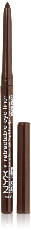 NYX - Mechanical Pencil Eye - Brown - MPE04