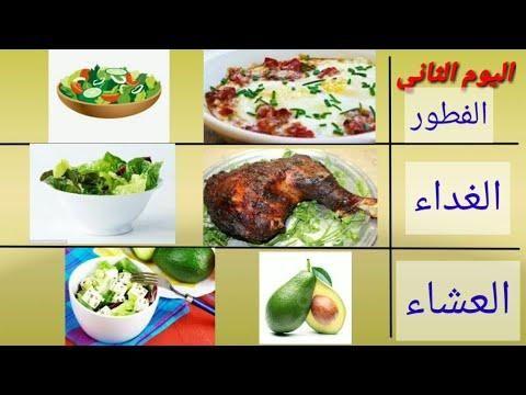 كيتو دايت اسبوع كامل من الطعام الكيتوني Health Diet Eat Diet