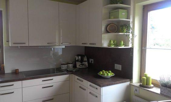 Pin by Mr Strobeling on ALNO, was für eine Küche Pinterest - alno küchen grifflos