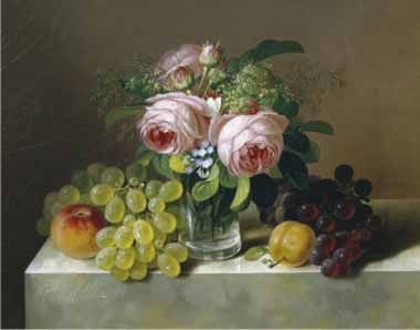Flowers Still Life Paintings | Oil Paintings ,100% ...