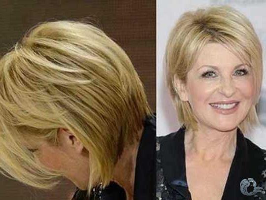 15 Schicke Bobs Fur Altere Frauen 2020 Bob Frisur Haarschnitt Kurz Haarschnitt