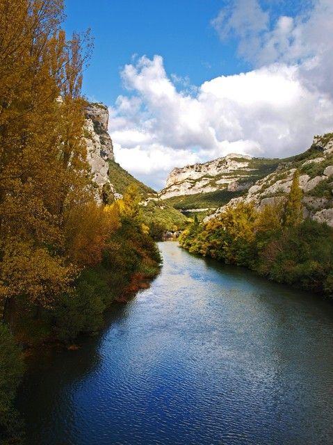 river   © Eva Arana
