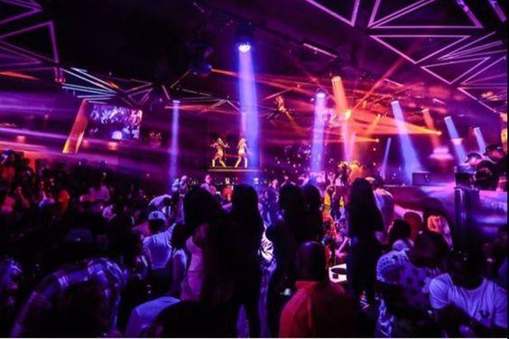 Dream Miami: 1532 Washington Ave, Miami Beach: one of Miami Beach's Top Nightclubs