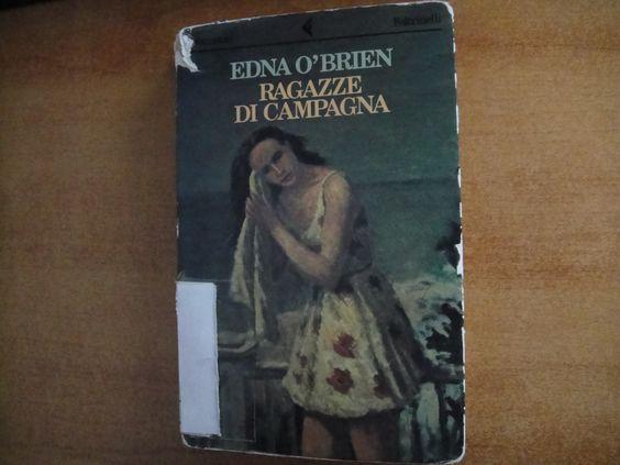 """Ragazze di campagna"" di Edna O'Brien"