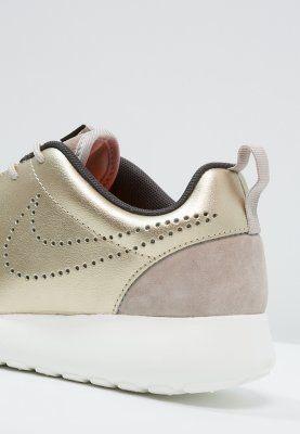 Nike Roshe One Damen Gold