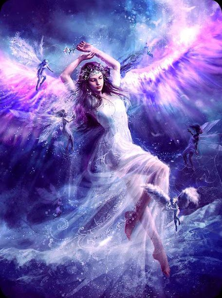 Realm of Darkness & Light - Angels of light - Community - Google+