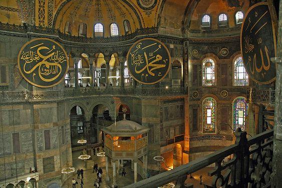 Hagia Sophia Hagia Sophia Four Seasons Hotel Istanbul