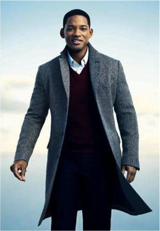 Black Mens Fashion Will Smith And Men On Pinterest