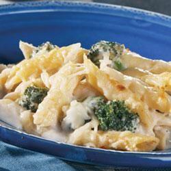 Campbell mushroom soup pasta recipe