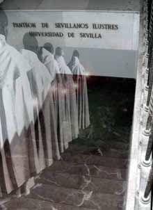 El misterio de la Facultad de Bellas Artes de Sevilla...... 95c4b174c3d39700ff08034273fcd5bd