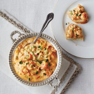 Be it for a formal party or impromptu get-together, this crawfish dip delivers. Use Udi's French Baguettes to make it #glutenfree!