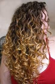 botticelli curls hairstyles - Google Search