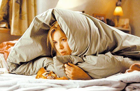 Terceira parte da série Bridget Jones será publicada em outubro