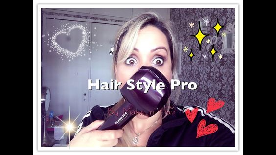 Hair Style Pro by Make n' Hair