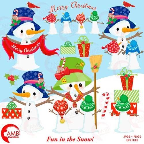 Buy Now Snowman Clipart Christmas Clipart Frosty The Snowmen In 2020 Snowman Clipart Christmas Clipart Christmas Snowman