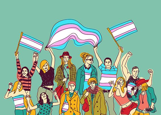 What does it mean if someone is transgender? The most common questions answered.