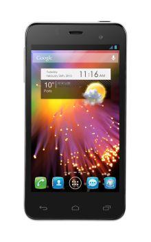 Visuel du téléphone Alcatel One Touch Star Argent