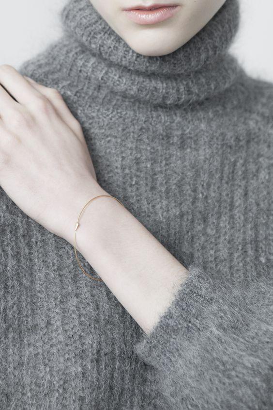 collection - feelings - Anna Lawska Jewellery photo - Katarzyna Tur