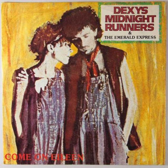 Dexy's Midnight Runners - Come On Eileen https://youtu.be/b8ORHVdTxbg: