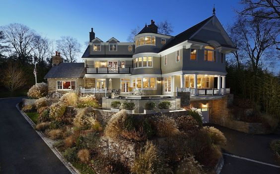 311 Shore Road Greenwich, CT 06830 - 311%20Shore%20Rd%20twilight%20final%202%20res.jpg