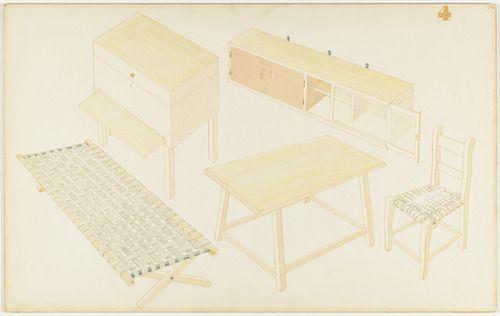 Moma organic design in home furnishings - Free Image gallery
