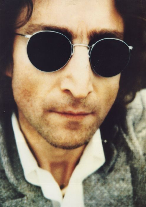 Ray Ban John Lennon