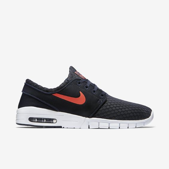 Nike Sb Stefan Janoski Max Unisex Schuh