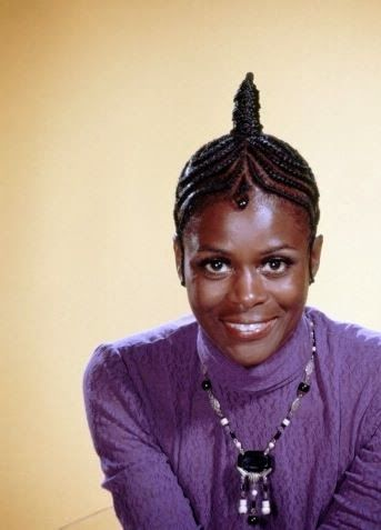 Image result for cicely tyson braids