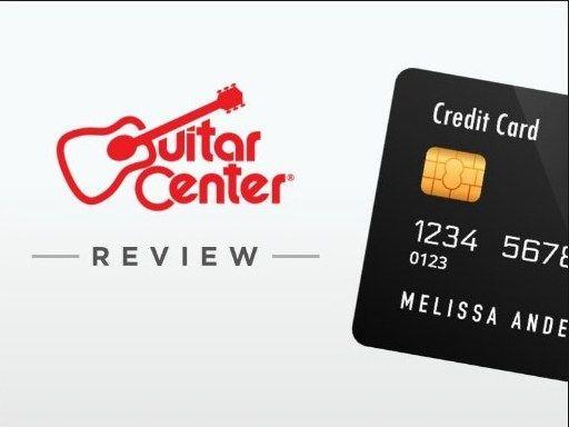 Guitar Center Credit Card Review Guitar Center Credit Card Apply Small Business Credit Cards Credit Card Apply Credit Card